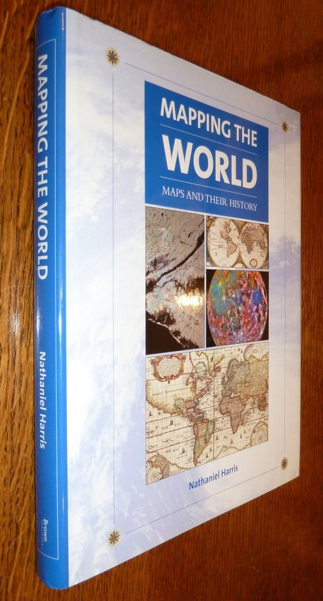 Mapping the World. Maps and their History