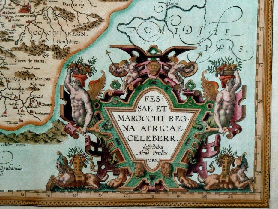 North West Africa