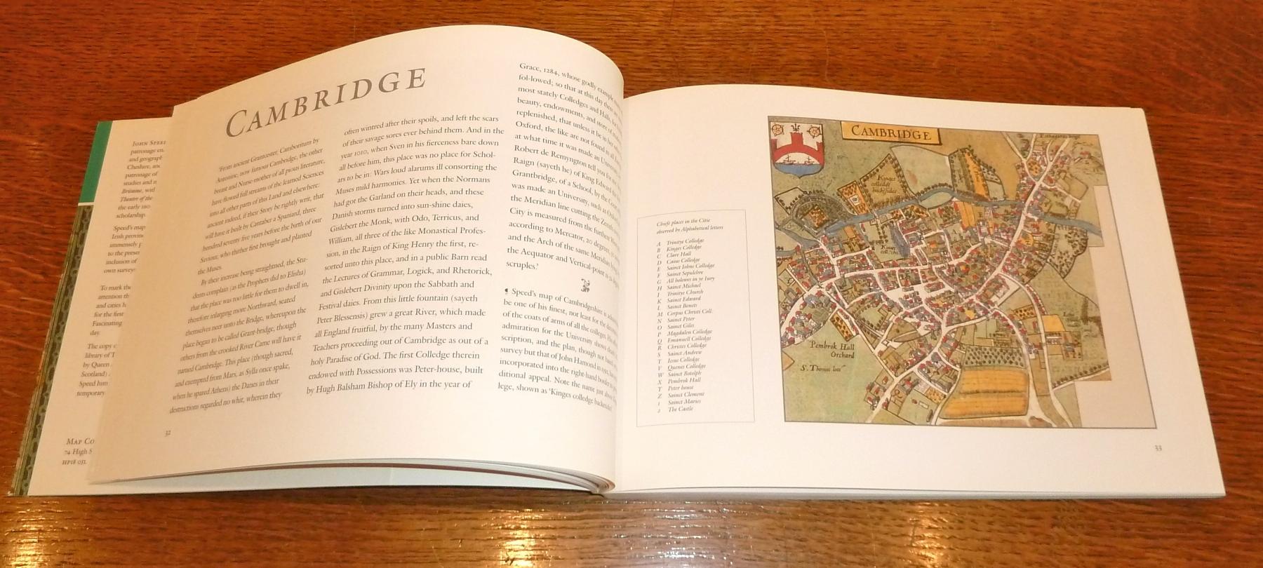 Tudor Townscapes