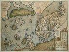 Ortelius, Abraham.