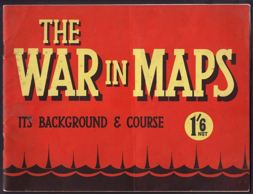 The War in Maps
