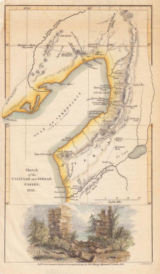 Gulf of Alexandretta