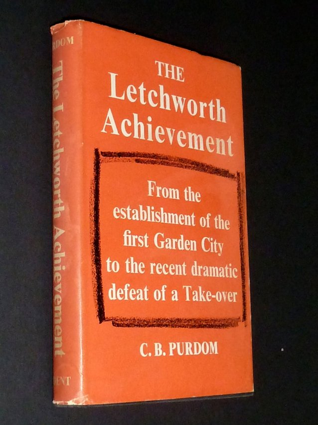 The Letchworth Achievement