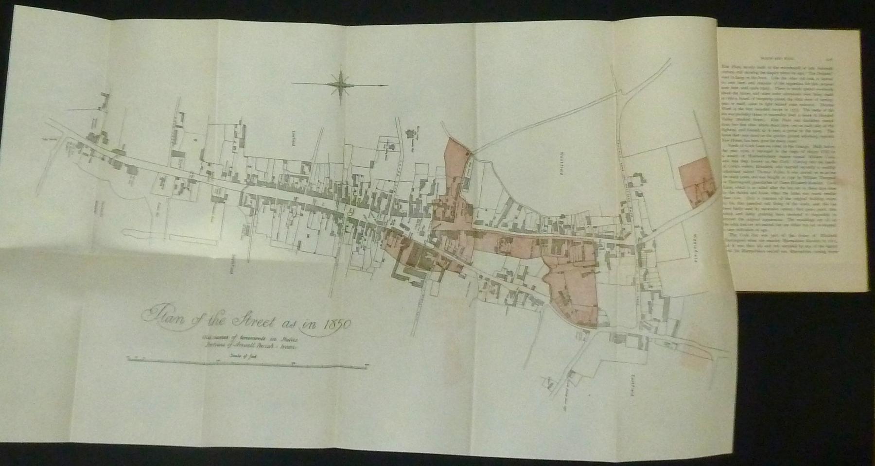 History of Hoddesdon