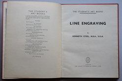 Line Engraving