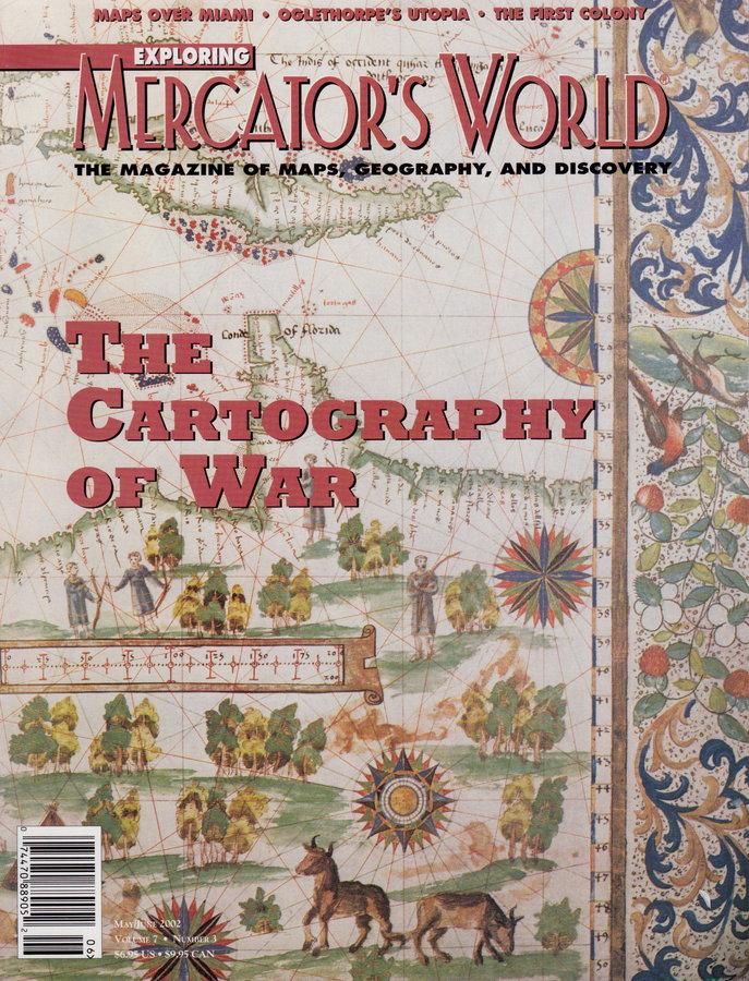 Mercator's World