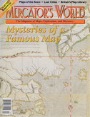 Mercator's World
