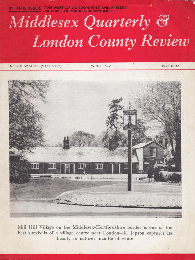 Middlesex Quarterly