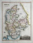 Denmark by Wyld