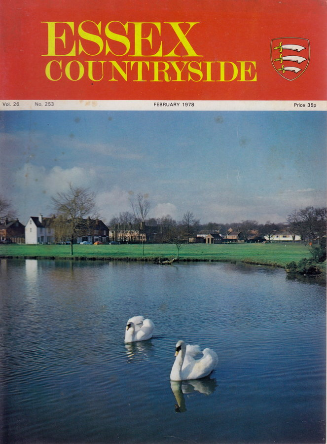 Essex Countryside