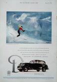 Advert. Daimler Consort