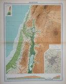 Palestine by Bartholomew