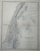 Palestine by Johnston