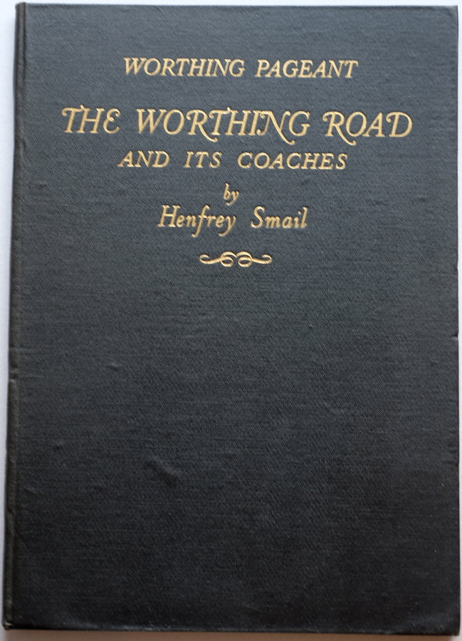 The Worthing Road and its Coaches