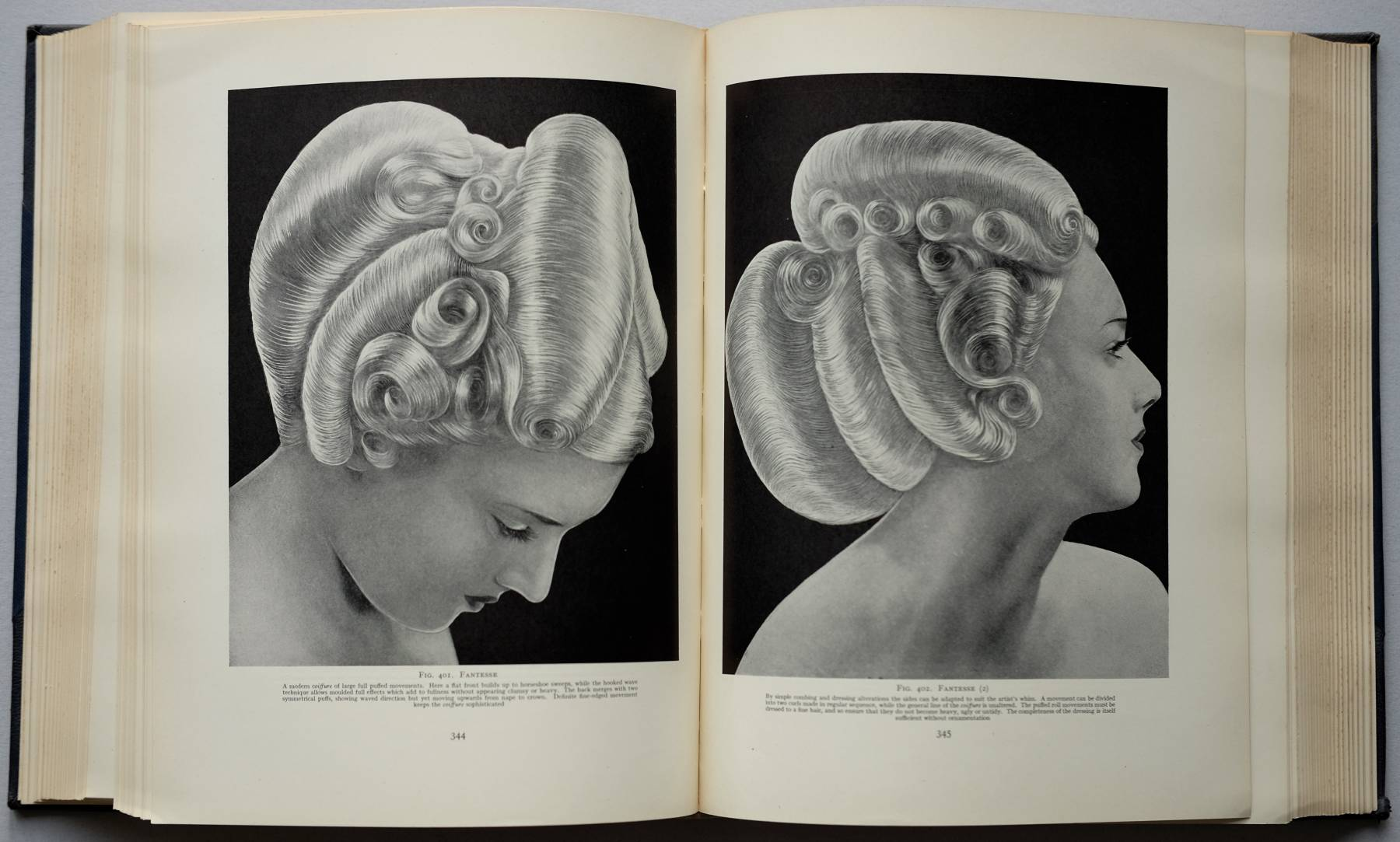 The Art and Craft of Hairdressing