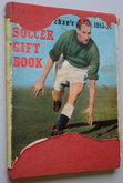 Charles Buchan's Soccer Gift Book