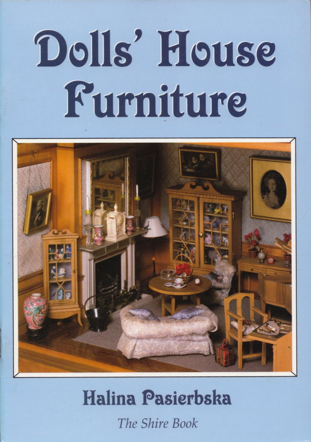 Dolls' House Furniture