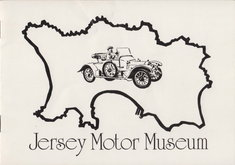 Jersey Motor Museum