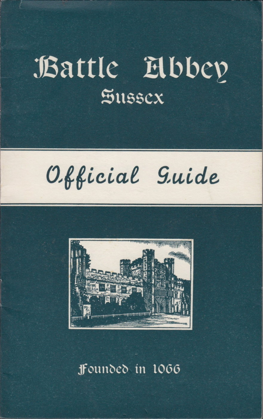 Guides and Catalogues