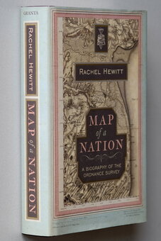 Map Reference Books