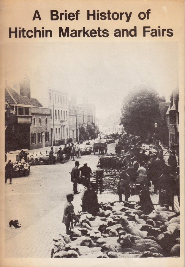 A Brief History of Hitchin Markets and Fairs