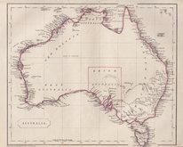 Australia by Becker