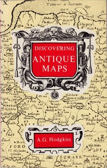 Map & Print Reference Books