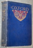 Oxford and its Story