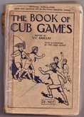 The Book of Cub Games