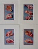 Butchery Prints