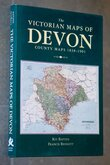 The Victorian Maps of Devon