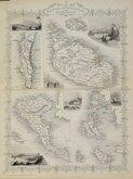 Mediterranean Islands Tallis