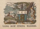 Longbow String Makers