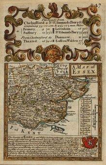 Essex Maps