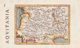 Aquitaine Occitaine