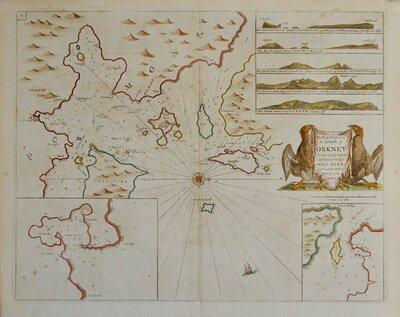 Sea Charts