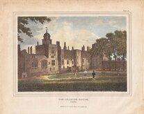 Charter House Cricket