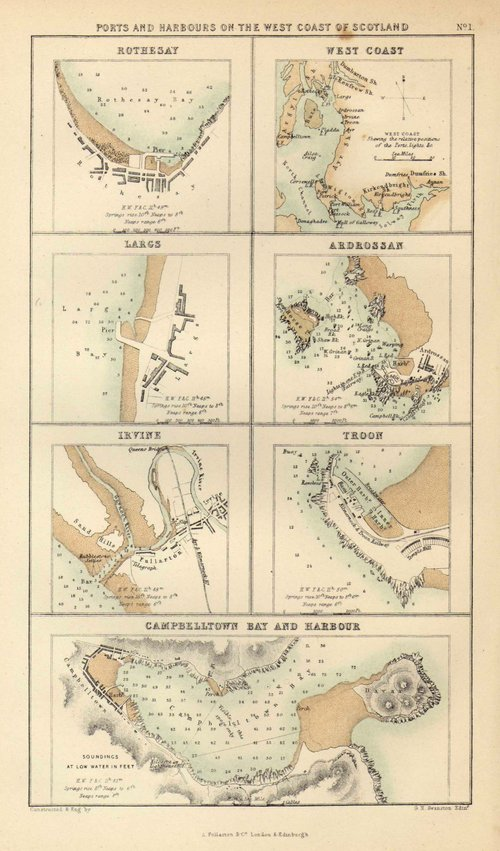 Ports and Harbours