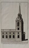 St Bennet Gracechurch
