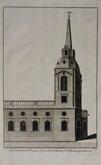 St Bennet Gracechurch