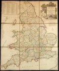 Thomas Kitchin. England & Wales.