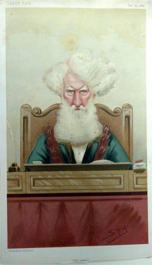 Alderman Sir Robert Carden
