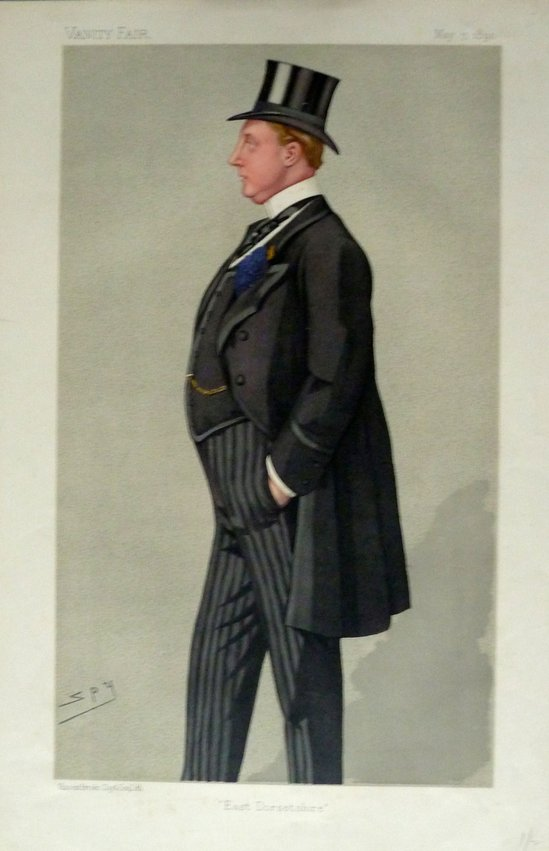 Humphrey Napier Sturt