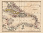 West Indies By Sidney Hall