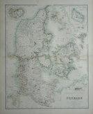 Denmark by Swanston.