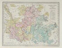 Rhine & Franconia by Wilkinson.