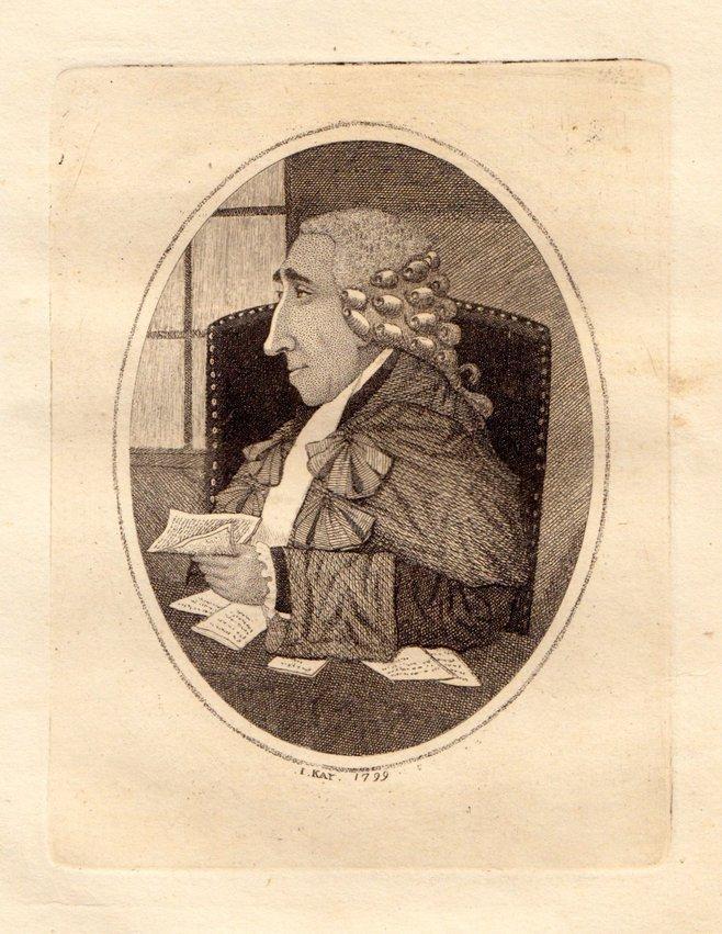 Allan Maconochie, Lord Meadowbank.