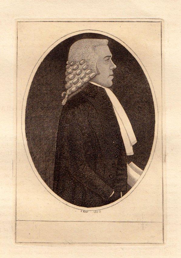 Rt. Hon. Charles Hope of Granton.