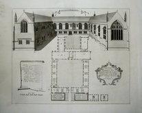 Wadham College Oxford