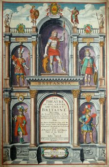 Frontispieces & Title Pages